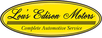 Fords auto repair 08863 | Lou's Edison Motors (732)738-9797 | Oil Change in Fords NJ