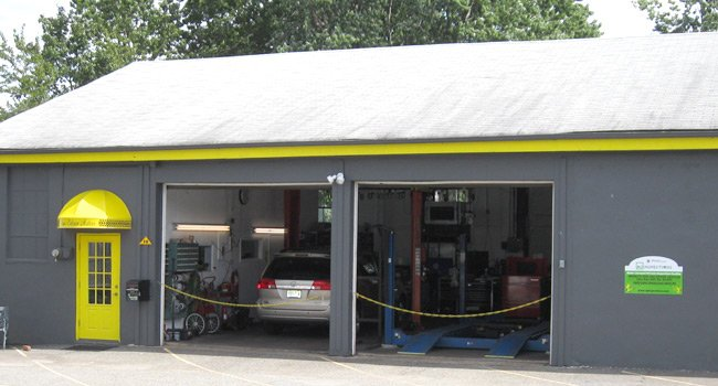 lou's Edison Motors  Fords NJ Auto Repair Center